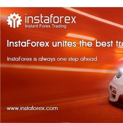 InstaForex partners consultant on Viber