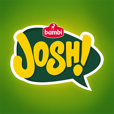 JOSH! on Viber