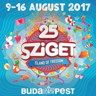 Sziget - Island of Freedom