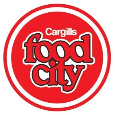 Cargills FoodCity on Viber