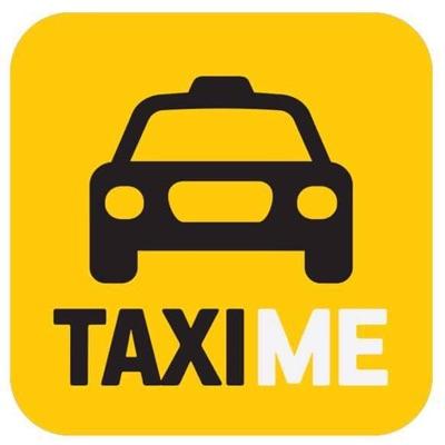 TaxiMe във Viber