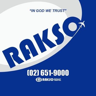 Rakso Travel on Viber
