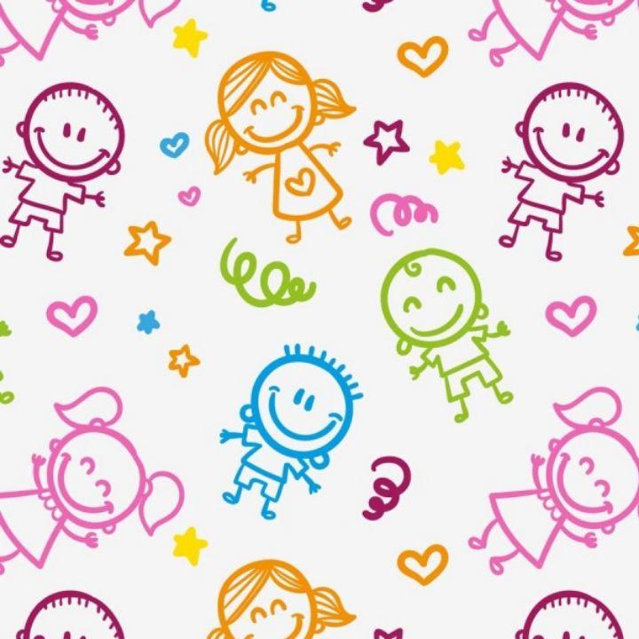 Детки-конфетки картинки мультяшные