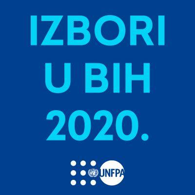 Izbori u BiH 2020 on Viber