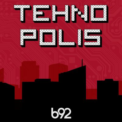 Tehnopolis Podcast on Viber