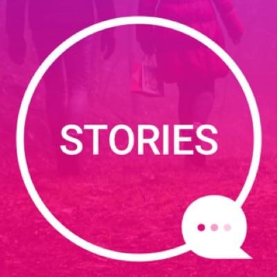 Stories on Sequel on Viber