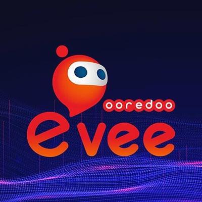 Ooredoo Evee on Viber