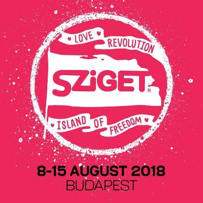 Sziget - Island of Freedom on Viber