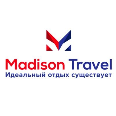 Madison Travel в Viber