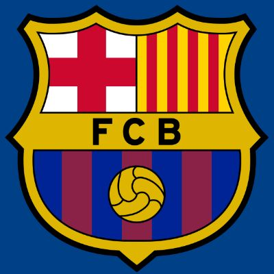 FC Barcelona on Viber