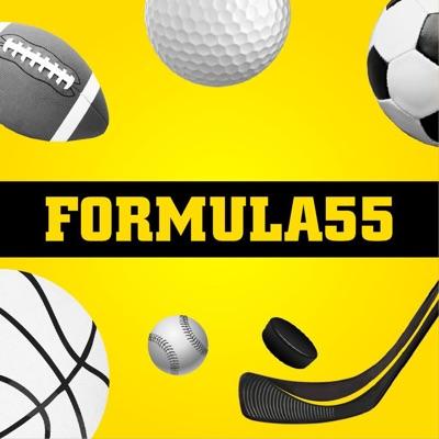 FORMULA 55 в Viber
