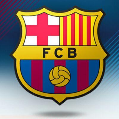 FC Barcelona on Viber