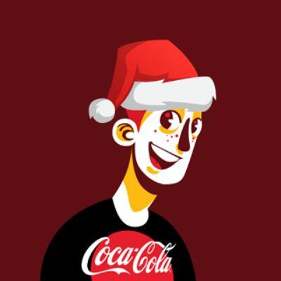 Coca-Cola Bulgaria  във Viber
