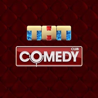 Comedy Club в Viber