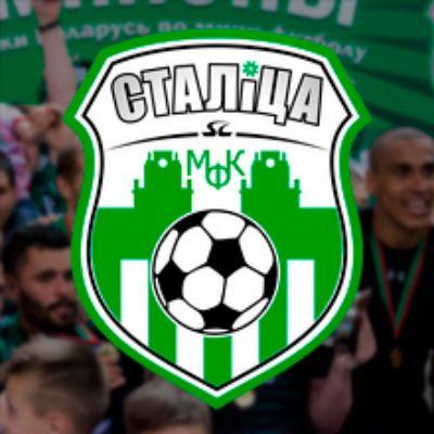 FC Stalitsa Minsk в Viber