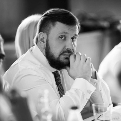 Александр Клименко в Viber