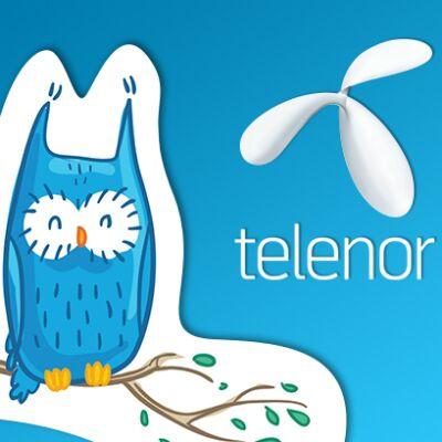 Telenor Hungary a Viberen