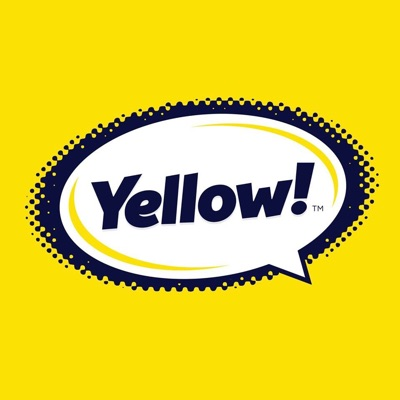 Yellow! on Viber