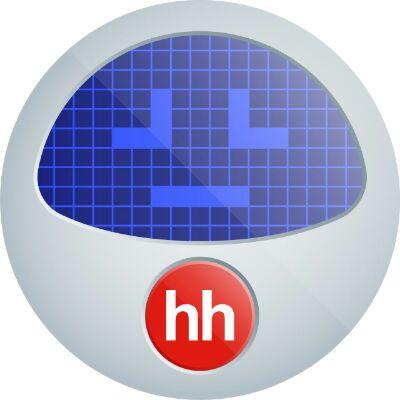 Helper hh on Viber