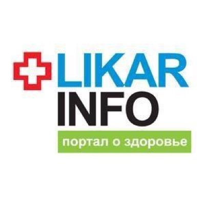 likarinfo в Viber