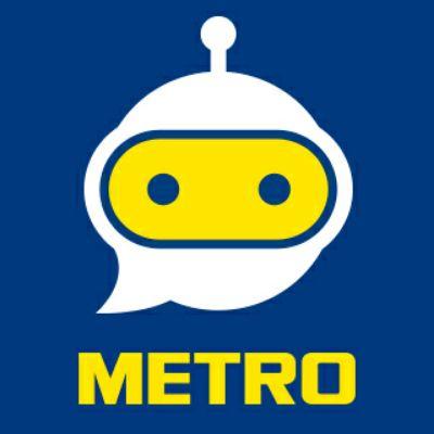 METRO Cash and Carry в Viber