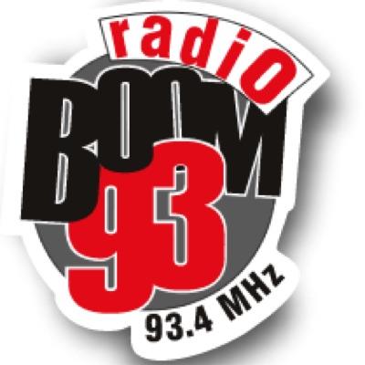 Radio Boom 93 on Viber