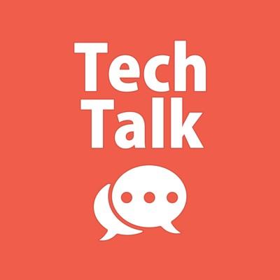 Tech Talk on Viber