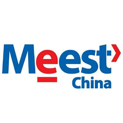 Meest China в Viber
