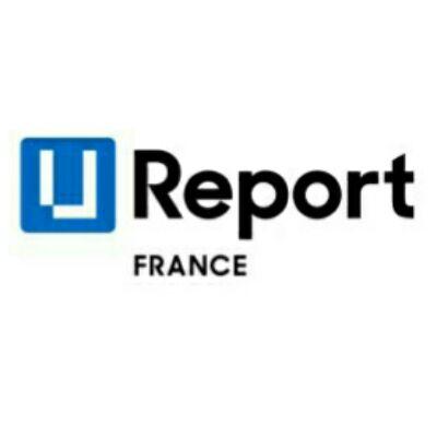 U-Report France on Viber