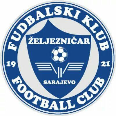 FK Željezničar na Viberu