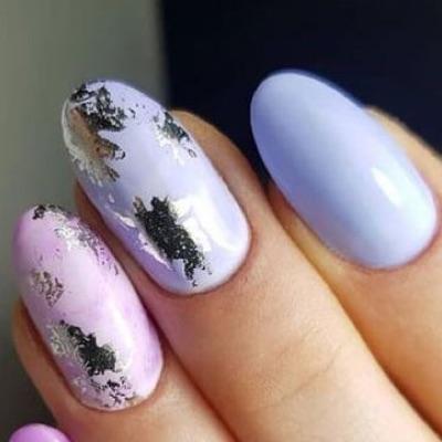 маникюр , ногти в Viber