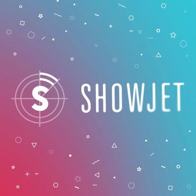 ShowJet в Viber