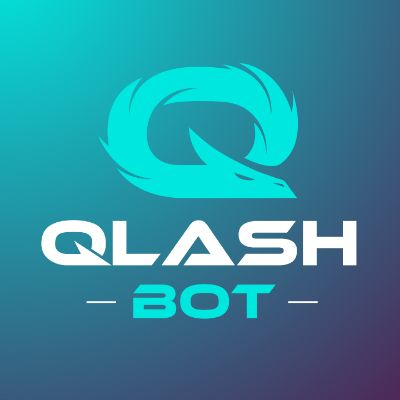 QLASH Gaming on Viber