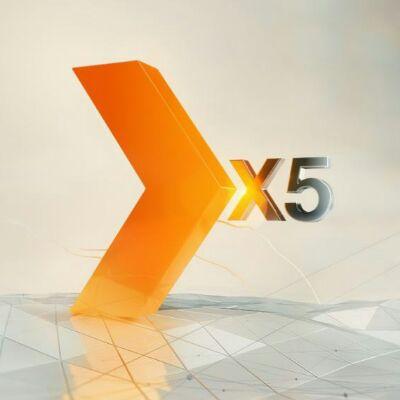 X5 Retail Group в Viber