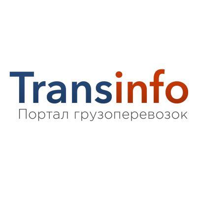 Transinfo в Viber