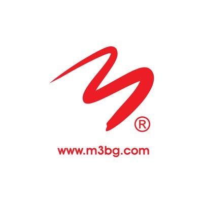 M3 Communications Group, Inc on Viber