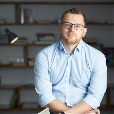 Психолог Владимир Адотик в Viber