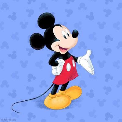 Disney Russia в Viber