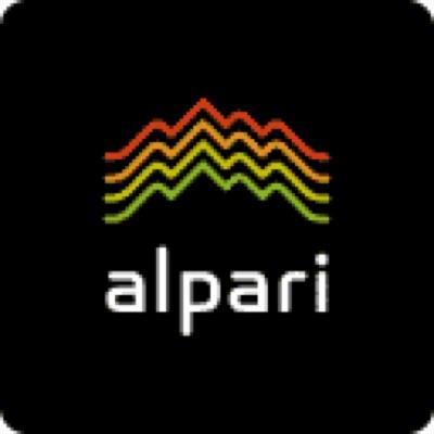 Alpari в Viber