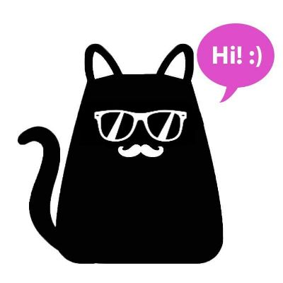 Mica, the Hipster Cat Bot on Viber