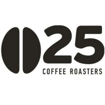 25 Coffee Roasters в Viber