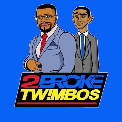 2 Broke Twimbos on Viber