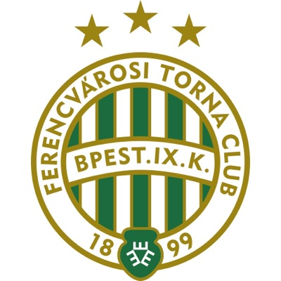 Ferencvárosi Torna Club on Viber