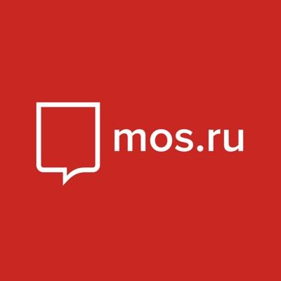 mos.ru в Viber