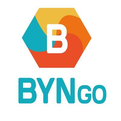 BYNgo в Viber