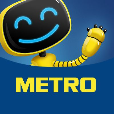 METRO Bot on Viber