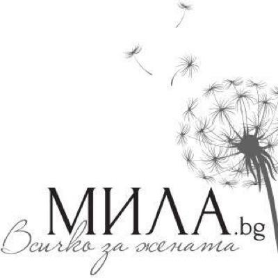Mila.bg on Viber