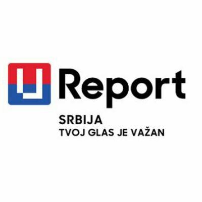 U-Report Srbija na Viberu