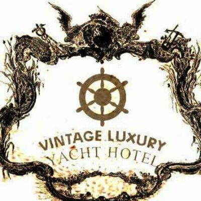 Vintage  Luxury Yacht Hotel on Viber