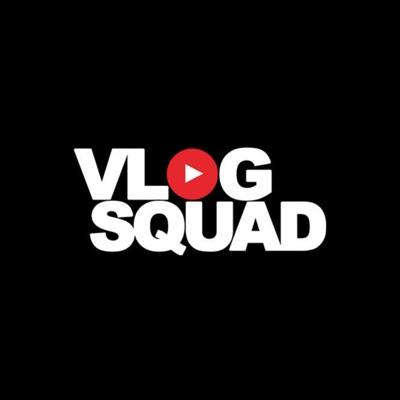 Vlog Squad on Viber